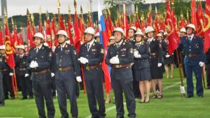 Kongres gasilcev 2013