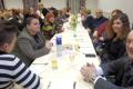 Novoletno srečanje članic v Šoštanju 2013